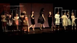 The Big Dollhouse - Hairspray 2011