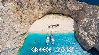 Greece 2018 [4K]