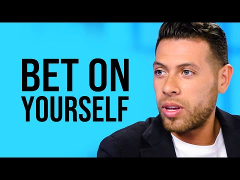 A Lesson in Millennial Entrepreneurship | Gerard Adams on Im