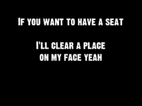 Eatin aint cheatin - Lyrics