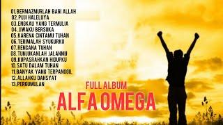 Download Mp3 Alfa Omega Full Album Bermazmurlah