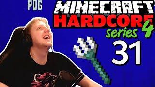 Minecraft Hardcore - S4E31 -