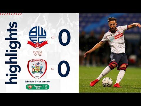 Bolton Barnsley Goals And Highlights