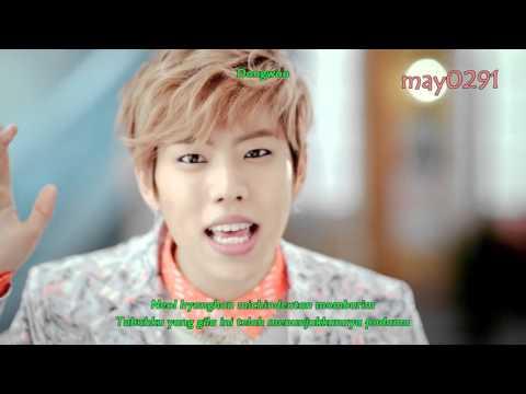 [INDO SUB] INFINITE - Follow Me MV (Fanmade)