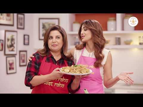 Download Youtube: Yakhni Pulao   Eid Special   Shilpa Shetty Kundra   Healthy Recipes   The Art Of Loving Food