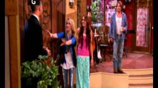 Hannah Montana Forever - Theme song (Best of both worlds full)