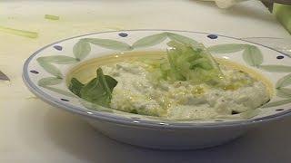 Tzatziki (greek Cucumber Yogurt)