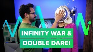 Our final Avengers: Infinity War predictions and Double Dare returns | Stream Economy #1