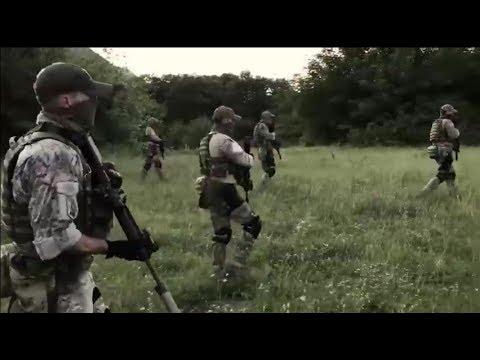Elitna Jedinica Vojske Crne Gore