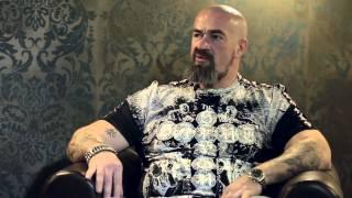 Интервью с Сергеем Бадюком