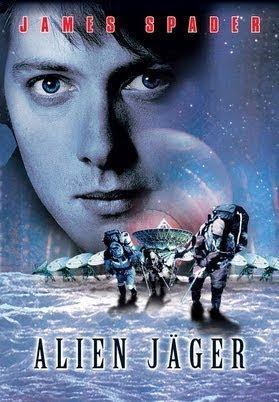 Alien Jäger - Mysterium in der Antarktis (2003)