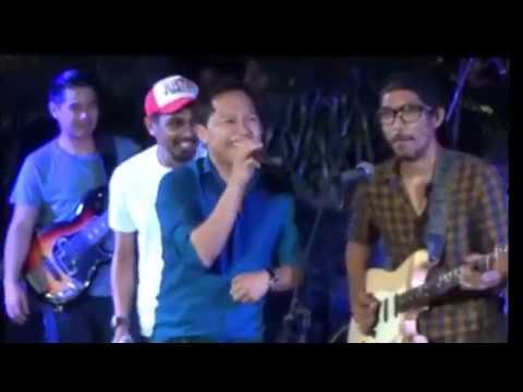 Terlalu Manis (SLANK) Ridho SLANK Ft Trio Lestari #Senibeta3 Ambon