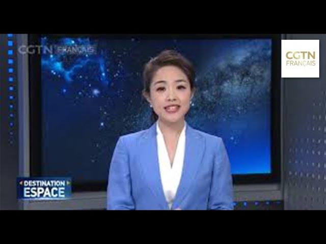 La Chine lance la première mission habitée pour la construction de la station spatiale