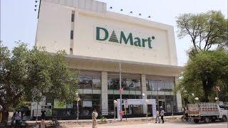 D-Mart At Sanath Nagar - Hybiz.tv