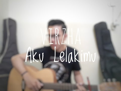 Virzha - Aku Lelakimu (Cover By Richard Adinata)
