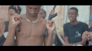 Basta Lion - Favelas (Dancehall Gasy 2021) NB Production