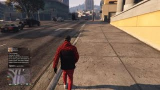 Gta 5 Online| Win - Caigo de Pie