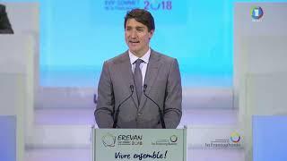 Կանադայի վարչապետ. Պետք է համախմբվենք ոչ միայն մեր ճառերի, այլև ապագայի շուրջ