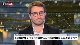 SNCF : LA FRANCE MEILLEURE QUE L'ALLEMAGNE - Le Bon Sens
