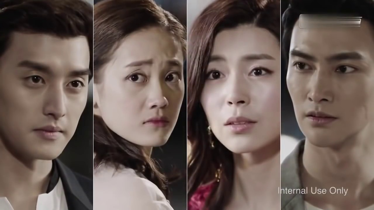 The house of love full house chinese version 2016 trailer youtube