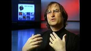 Steve Jobs - The Lost Interview