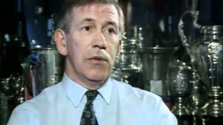 Season 1992-93 - Willie Waddell RIP (14th October 1992)
