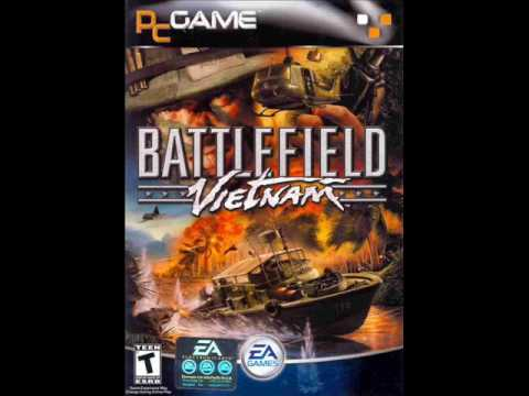 Battlefield Vietnam SoundTrack - The Kinks all day and all of the night