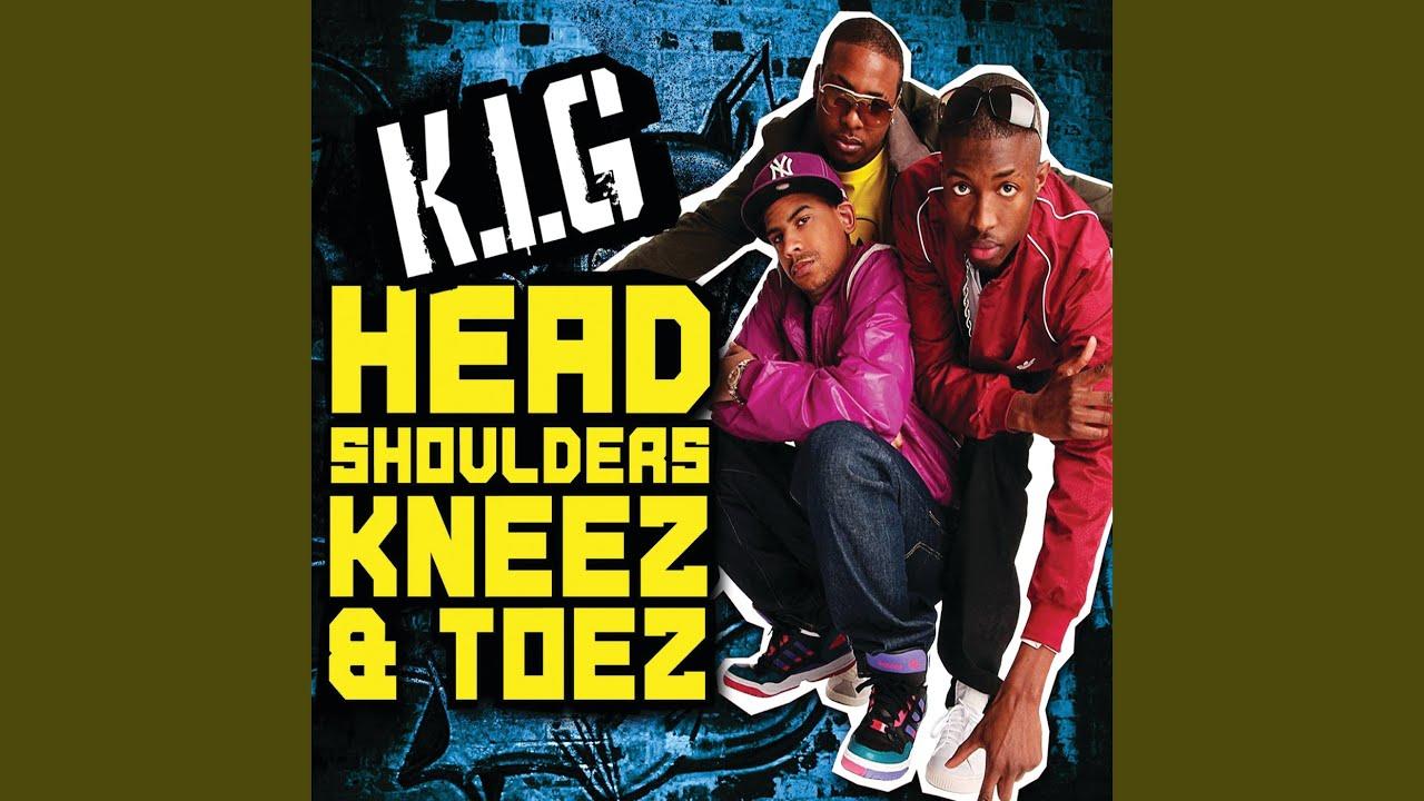 Download Head, Shoulders, Kneez & Toez (Original Club Mix)