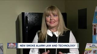 NYS will prohibit the sale of smoke alarms that use replaceable batteries thumbnail