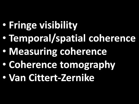 04. Coherence