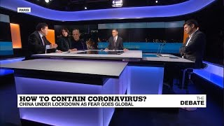 How to contain Coronavirus? China under lockdown as fear goes global