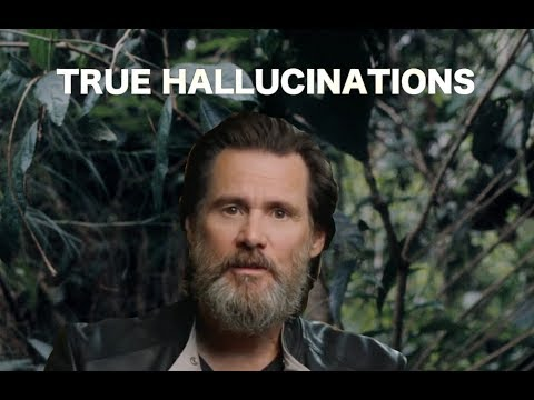 True Hallucinations New Jim Carrey Movie