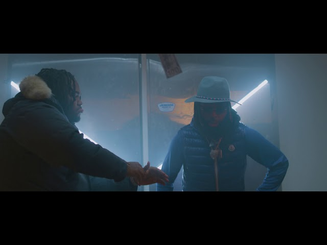 Tee Grizzley - 2 Vaults (ft. Lil Yachty) [Official Video]