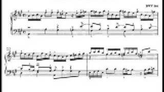 Bach: WTC1 No. 19 in A major BWV 864 (Richter)