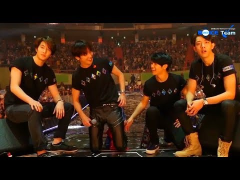 [Vietsub][Full Concert] CNBLUE -  Come Together In Seoul (25.10.2015) {BOICE Team}