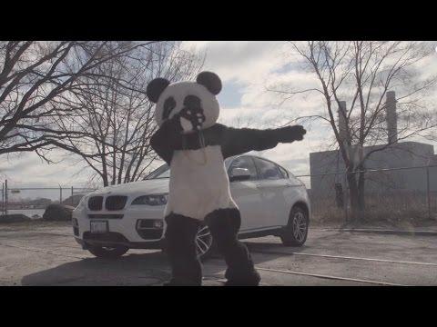Desiigner - Panda (Official #PANDATO Video)