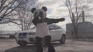 Desiigner - Panda (Official #PANDATO Video)