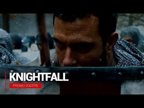 Knightfall S01  VOSTFR HD