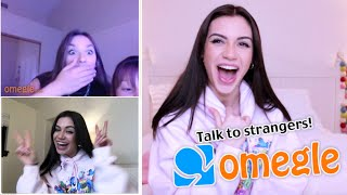 ASKING PEOPLE ABOUT CORONAVIRUS ON OMEGLE (pt. 3)