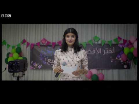 المخرجة السعودية هيفاء المنصور تتحدث عن تطور الفن في السعودية  - 16:56-2019 / 9 / 10