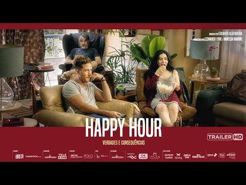Happy Hour - Verdades e Consequências - Trailer HD