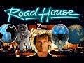 RoadHouse on Flat Earth