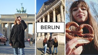 Viaje Super Lowcost a BERLIN 🇩🇪 Video