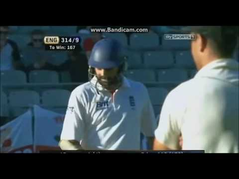 England's Great Cricket Escape- New Zealand 2013
