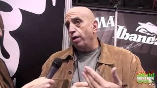 Mark Tulin Interview