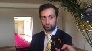ԸՕ-ի առաջին նախագիծը կներկայացվի առանց ՀՀԿ-ի հետ քննարկման. Դանիել Իոաննիսյան
