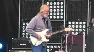 Bruce Hornsby with Bela Fleck and Jimmy Herring - White Wheeled Limousine II 2011 Summer Camp