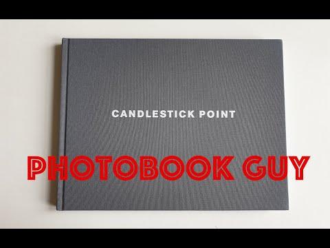 Lewis Baltz - Candlestick Point Steidl Photo Book New Topographics  HD 1080p