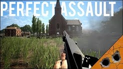 Insane Firefights in Post Scriptum: The Bloody Seventh - Squad Leader