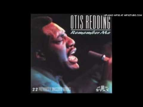 Otis Redding - (Sittin' On) The Dock of The Bay (Take 1)